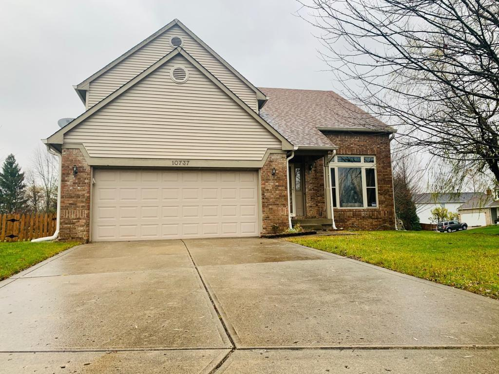 Property for sale at 10737 SHERBORNE Road, Fishers,  Indiana 46038