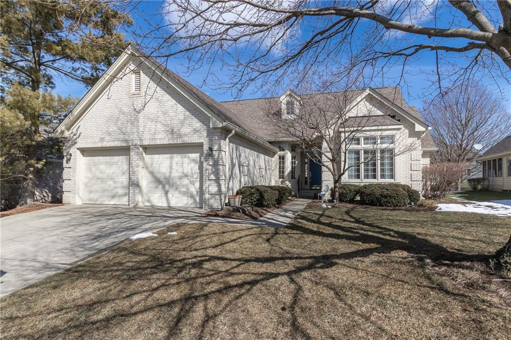 Property for sale at 7110 Koldyke Drive, Fishers,  Indiana 46038