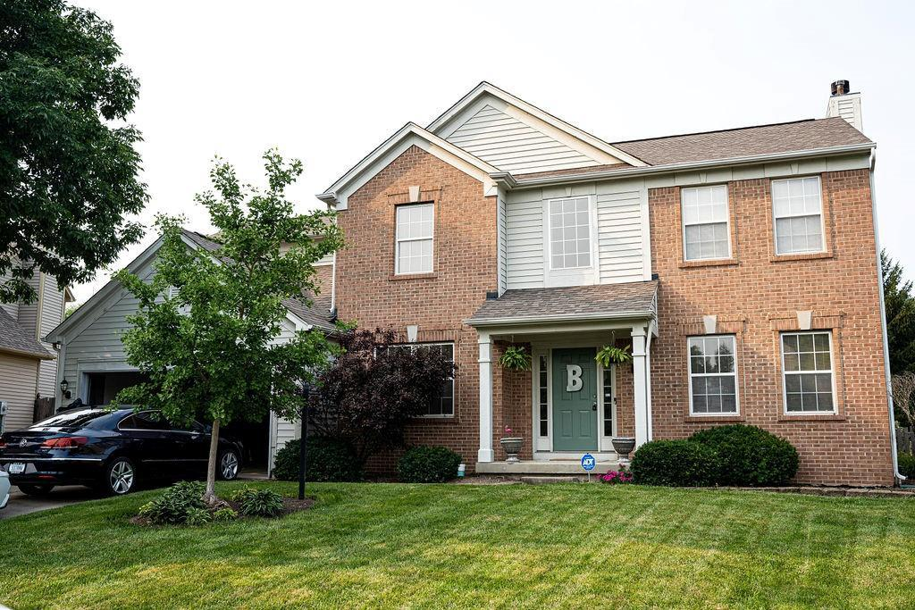 Property for sale at 12155 Limestone Drive, Fishers,  Indiana 46037