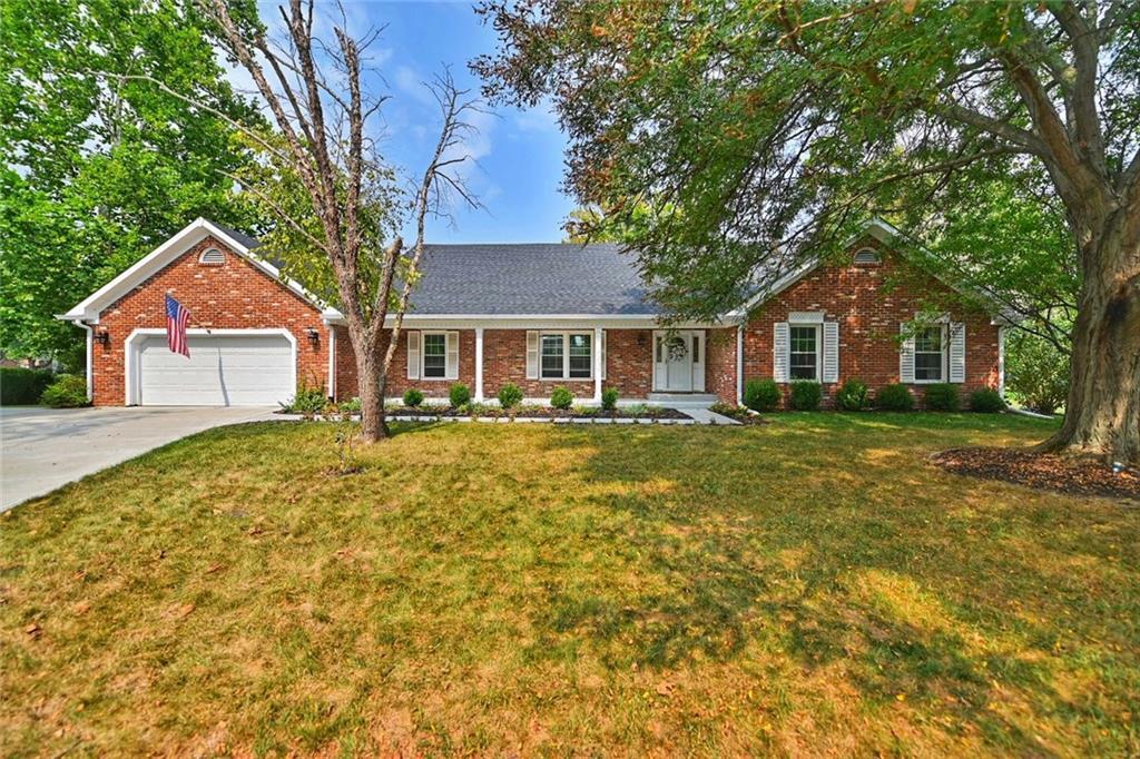 Property for sale at 13290 Tudor Drive, Carmel,  Indiana 46033