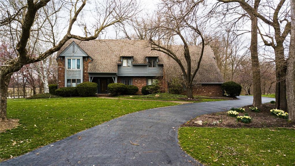 Property for sale at 12280 Creekwood Lane, Carmel,  Indiana 46032