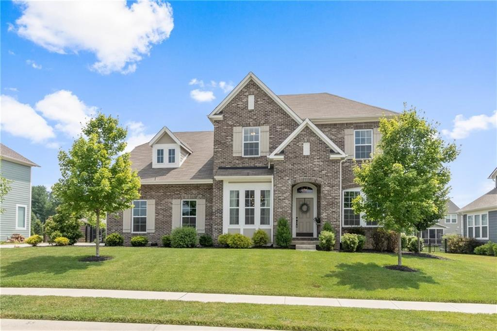 Property for sale at 6018 Stroup Drive, Noblesville,  Indiana 46062