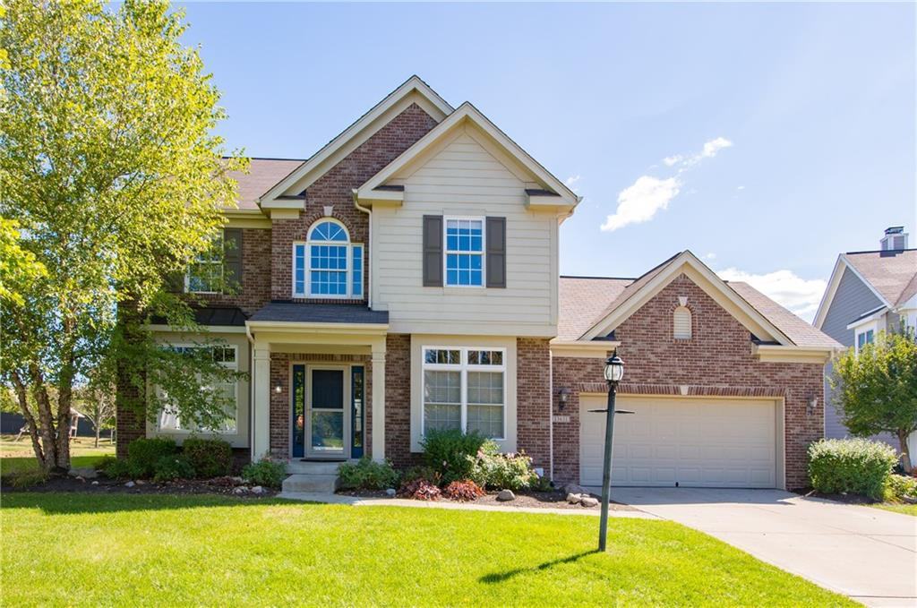 Property for sale at 13651 BLOOMING ORCHARD Drive, Fishers,  Indiana 46038