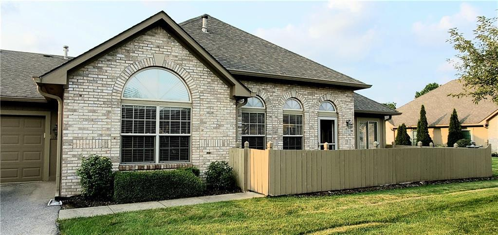 Property for sale at 11271 Abington Place Unit# 14, Fishers,  Indiana 46038