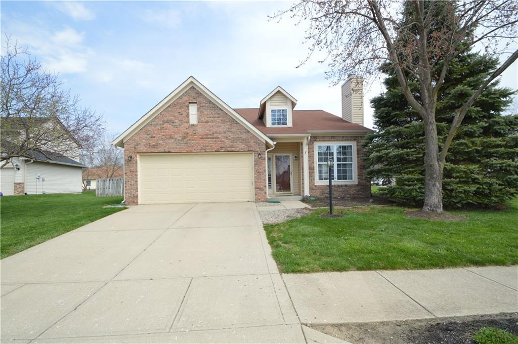 Property for sale at 2826 Cross Creek Circle, Westfield,  Indiana 46074