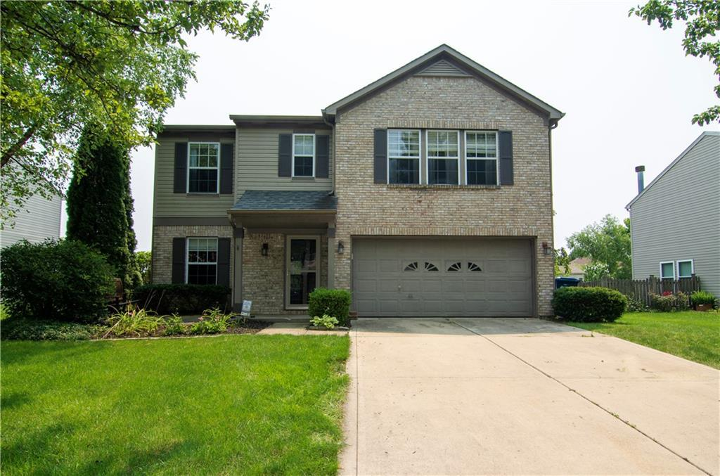 Property for sale at 7657 Wheatgrass Lane, Noblesville,  Indiana 46062