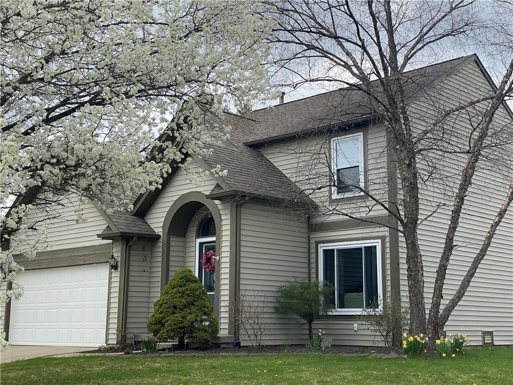 Property for sale at 14825 SADDLEHORN Court, Carmel,  Indiana 46033