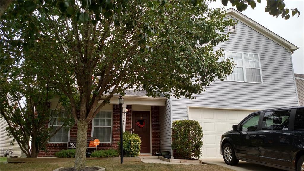 Property for sale at 12748 Braddock Lane, Noblesville,  Indiana 46060