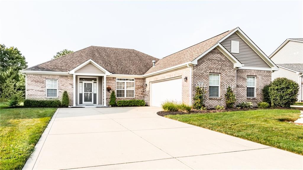 Property for sale at 4533 Everest Drive, Westfield,  Indiana 46062