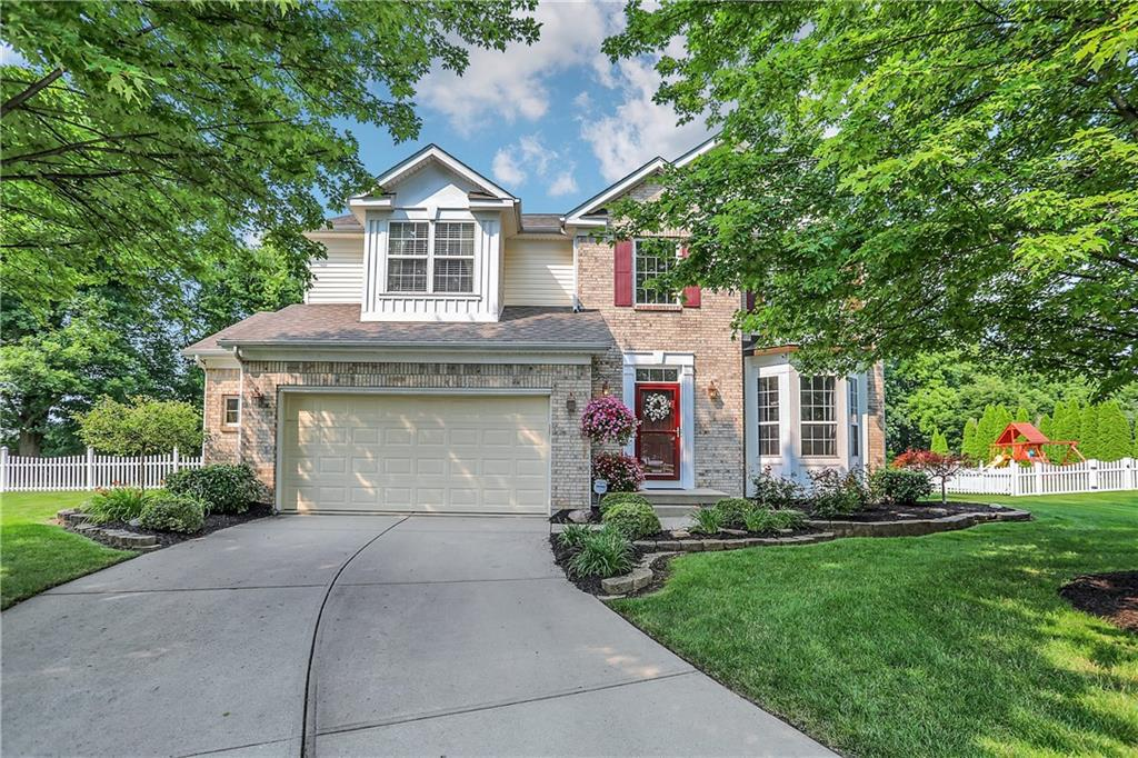 Property for sale at 14823 DEERWOOD Drive, Carmel,  Indiana 46033