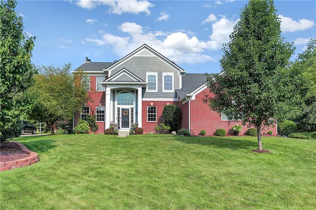 Property for sale at 14174 Charity Chase Circle, Carmel,  Indiana 46074