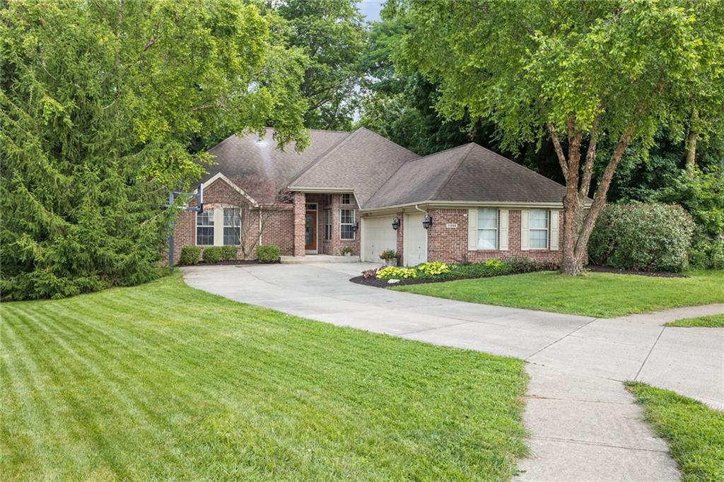 Property for sale at 11280 Harriston Drive, Fishers,  Indiana 46037