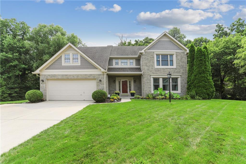 Property for sale at 10956 Cumberland Road, Fishers,  Indiana 46037