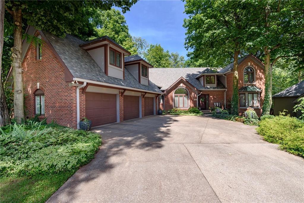Property for sale at 5196 CARRINGTON Circle, Carmel,  Indiana 46033