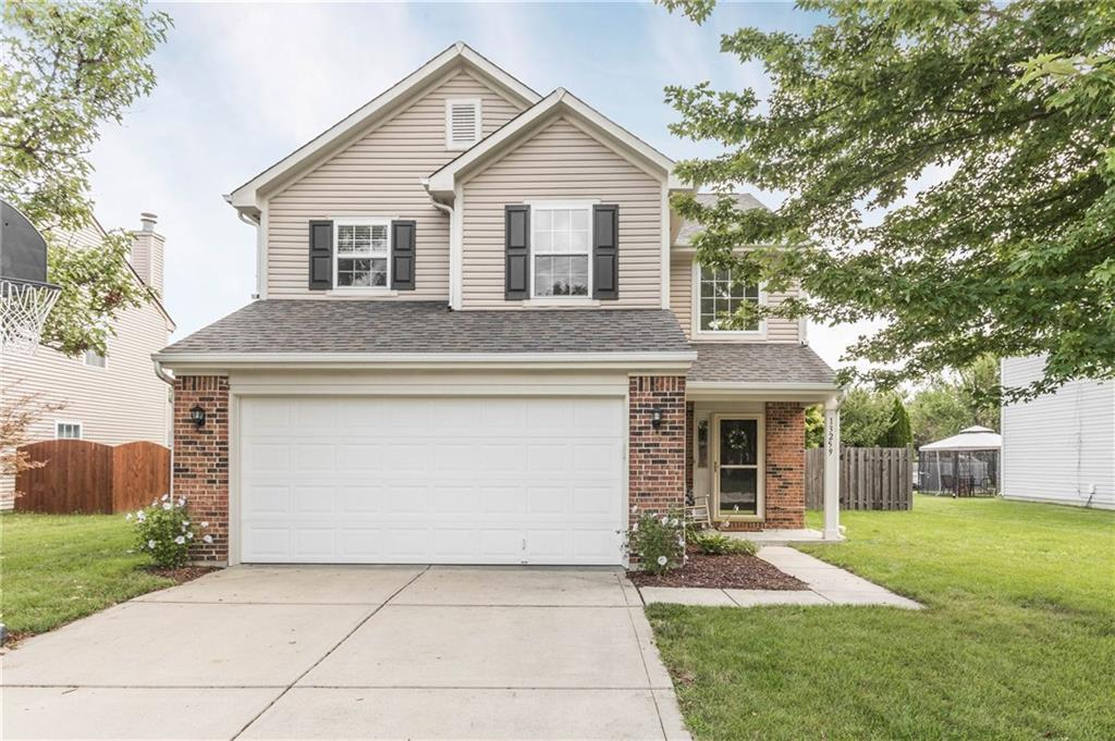 Property for sale at 13259 Eastwood Lane, Fishers,  Indiana 46038