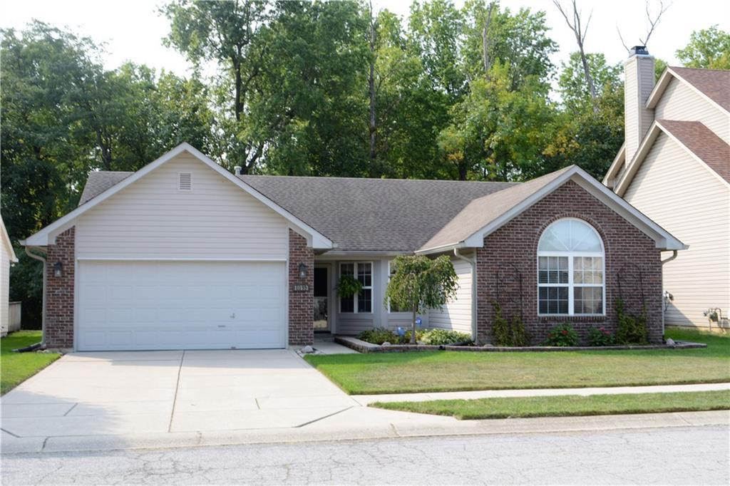 Property for sale at 10553 Cedar Drive, Fishers,  Indiana 46037