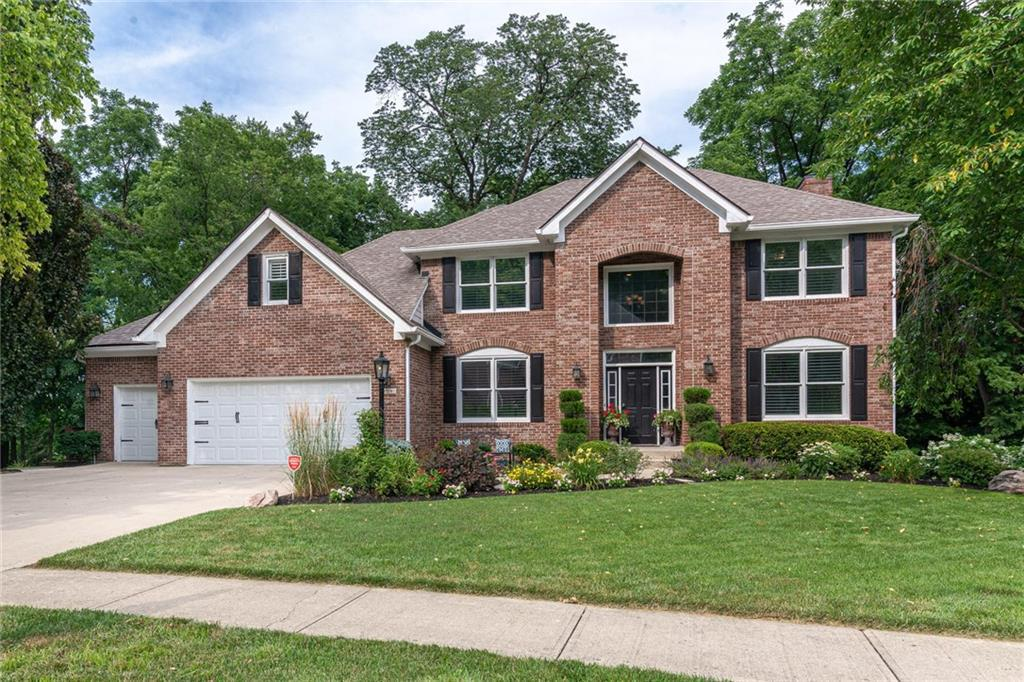 Property for sale at 9714 Fortune Drive, Fishers,  Indiana 46037