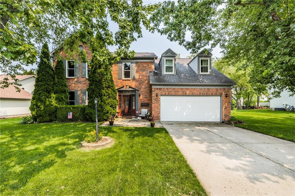 Property for sale at 7964 THURSTON Court, Fishers,  Indiana 46038