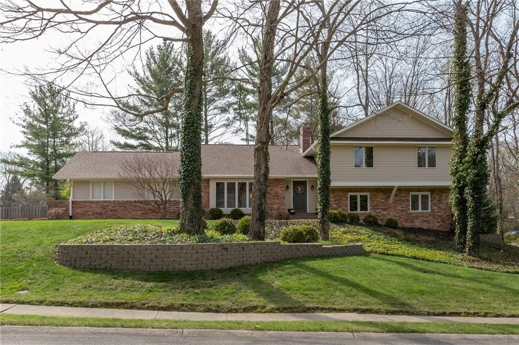 Property for sale at 3621 EDEN Place, Carmel,  Indiana 46033