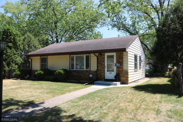 Property for sale at 2825 Sumter Avenue S, Saint Louis Park,  Minnesota 55426