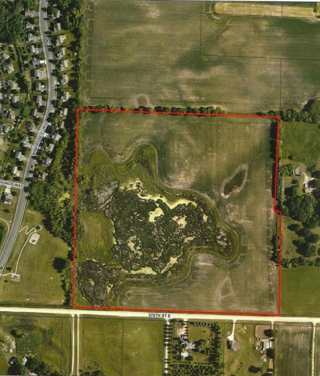 Property for sale at XXX 270th Street E, Elko New Market,  Minnesota 55054
