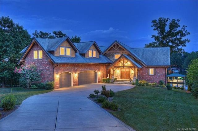 Property for sale at 8228 Landing Court, Denver,  North Carolina 28037
