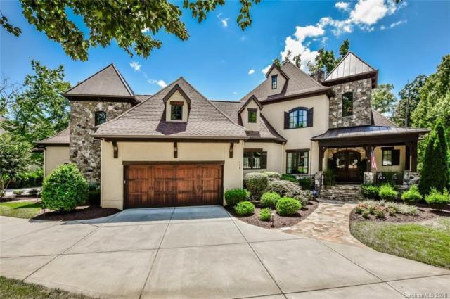 Property for sale at 110 Greyfriars Road, Mooresville,  North Carolina 28117