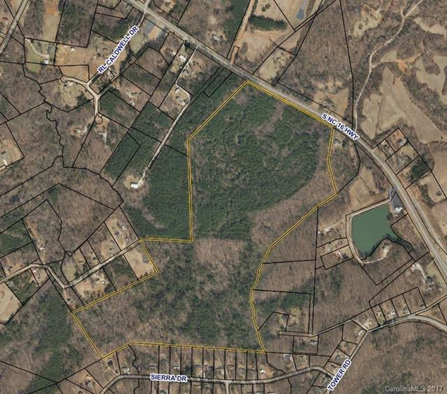 Property for sale at 0 Nc Hwy 16 None, Maiden,  North Carolina 28650