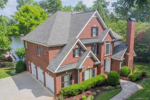 Property for sale at 4634 Hawkes Bay Court, Denver,  North Carolina 28037