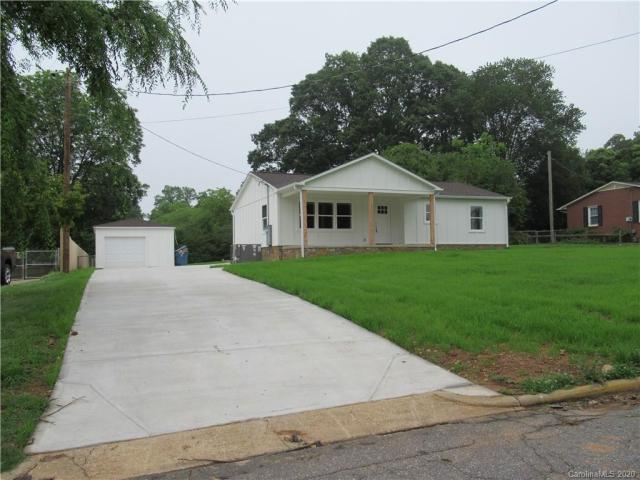 Property for sale at 1011 Union Street, Maiden,  North Carolina 28650