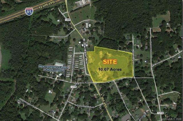 Property for sale at 1900 Davidson Avenue, Gastonia,  North Carolina 28052