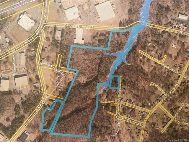 Property for sale at 00 Federal Avenue, Gastonia,  North Carolina 28053