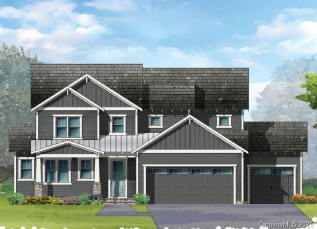 Property for sale at Lot 105 Burning Ridge Drive Unit: 105, Stanley,  North Carolina 28164
