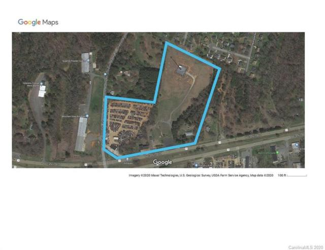 Property for sale at 3032 W Franklin Boulevard, Gastonia,  North Carolina 28052