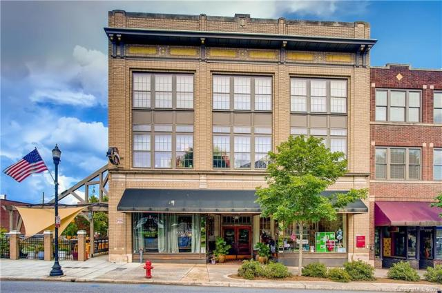 Property for sale at 156 S South Street Unit: Ste. 100 A & B, Gastonia,  North Carolina 28052
