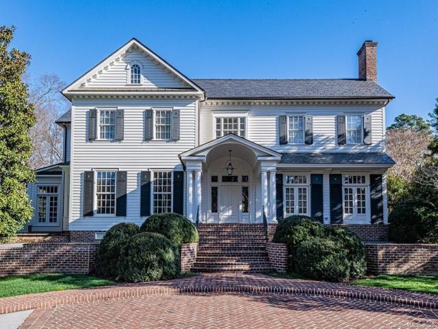 Property for sale at 401 Eastover Road, Charlotte,  North Carolina 28207