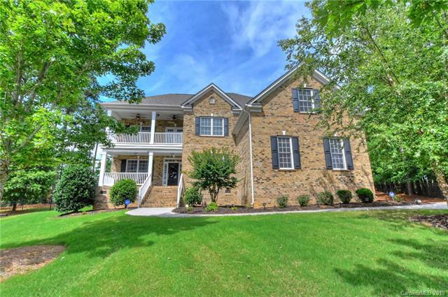 Property for sale at 13203 Coyote Creek Court, Charlotte,  North Carolina 28278