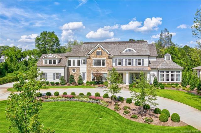 Property for sale at 5330 Carmel Crest Lane, Charlotte,  North Carolina 28226