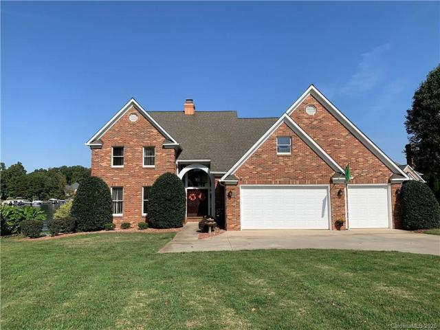 Property for sale at 1212 Eaglecrest Drive, Stanley,  North Carolina 28164