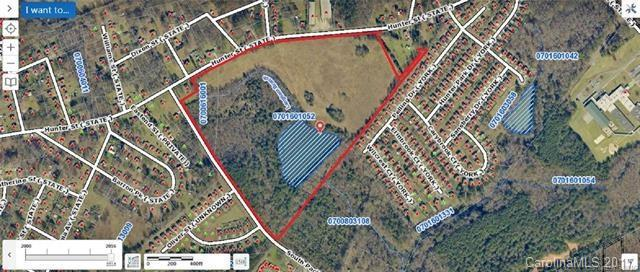 Property for sale at 00 Hunter Street, York,  South Carolina 29745
