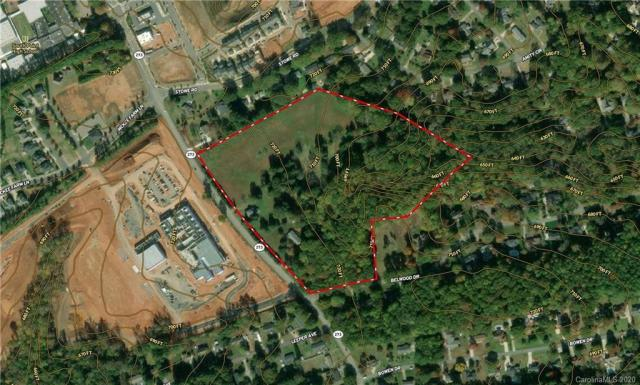Property for sale at 22.73 Acres South Point Road, Belmont,  North Carolina 28012