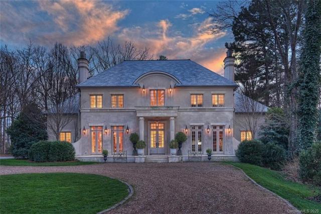 Property for sale at 6256 Sharon Hills Road, Charlotte,  North Carolina 28210