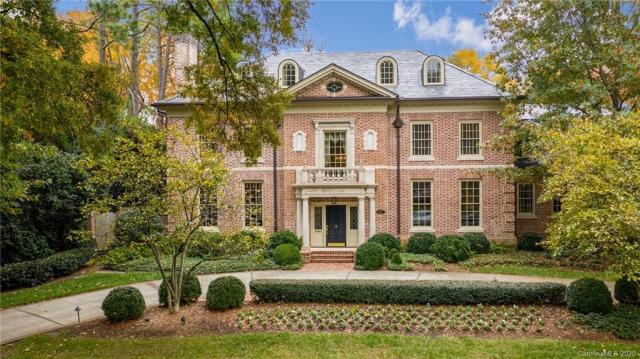 Property for sale at 631 Museum Drive, Charlotte,  North Carolina 28207
