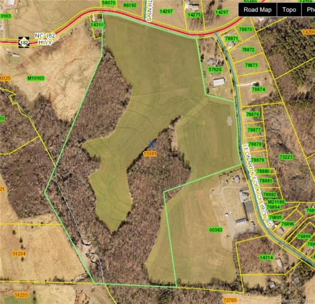 Property for sale at 73.72 Highway 182 Highway, Lincolnton,  North Carolina 28092
