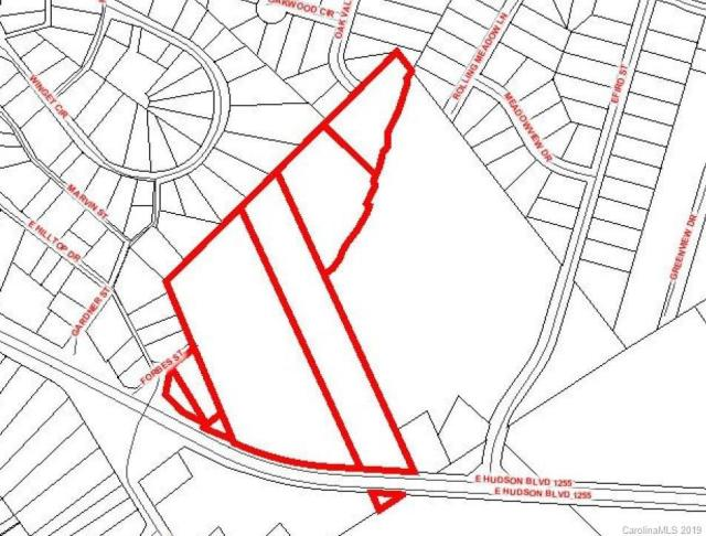 Property for sale at 14.4 Acres E Hudson Boulevard E, Gastonia,  North Carolina 28056