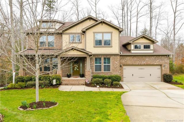 Property for sale at 7787 Sand Trap Lane, Stanley,  North Carolina 28164