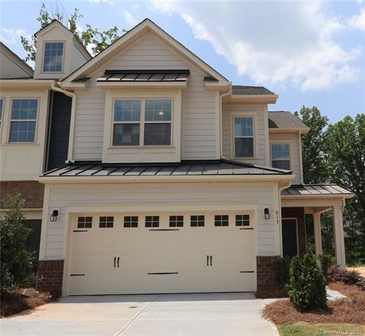 Property for sale at 617 Amber Meadows Way #271, Tega Cay,  South Carolina 29708