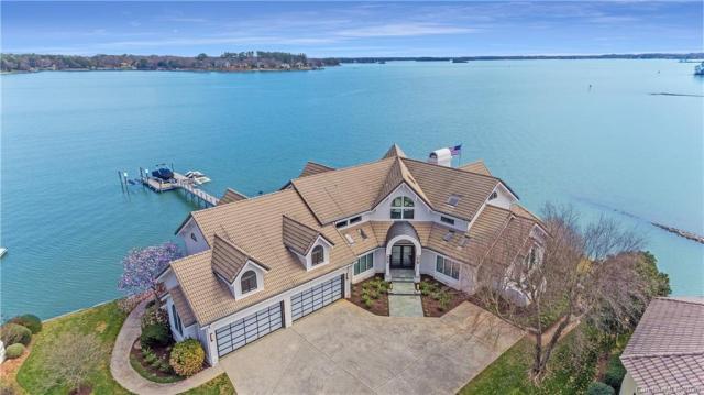Property for sale at 3386 Governors Island Drive, Denver,  North Carolina 28037