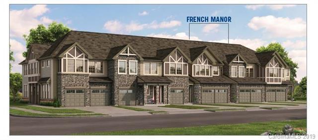 Property for sale at 9250 Glenburn Lane #105 - Claymore, Charlotte,  North Carolina 28278