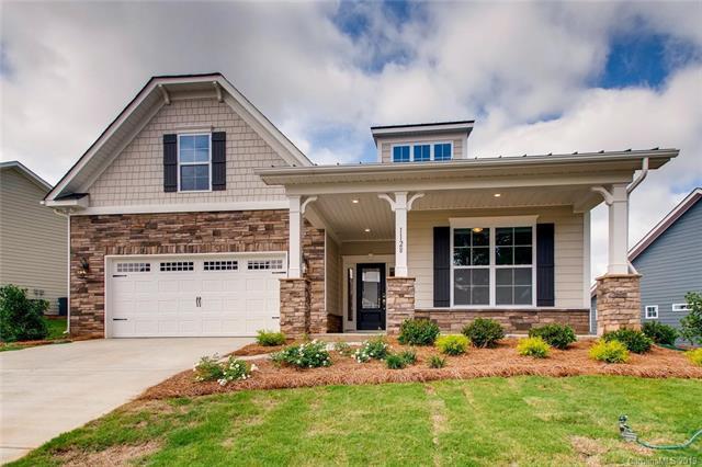 Property for sale at 1128 Mayapple Way #180, Belmont,  North Carolina 28012